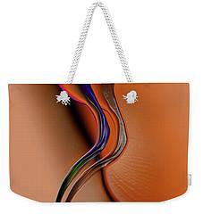 Feign Weekender Tote Bag