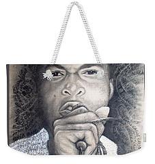 Fela  For Ever Lives Afrika Weekender Tote Bag
