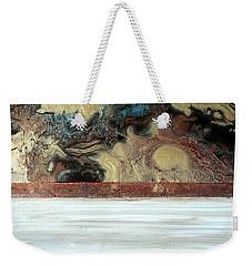 Feldspar Weekender Tote Bag