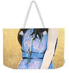 Felicia Lim Weekender Tote Bag