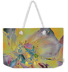 Weekender Tote Bag featuring the photograph Feliz Navidad by Alfonso Garcia
