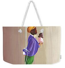 Fella Weekender Tote Bag
