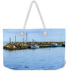 Feltzen South  Weekender Tote Bag by Ken Morris