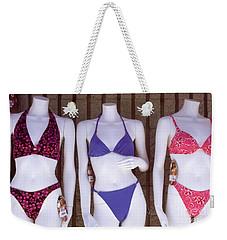 female figure fantasy still life - Venus Beach Weekender Tote Bag