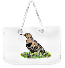 Female Flicker Weekender Tote Bag