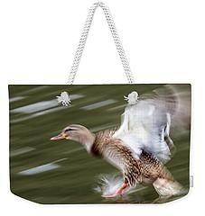 Female Lands  Weekender Tote Bag