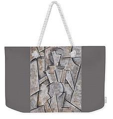 Femme Jolie Weekender Tote Bag