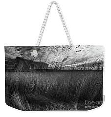 Fenceline Weekender Tote Bag