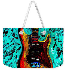 Fender Delight Weekender Tote Bag