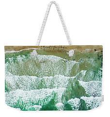 Fenway Best Little Beach Weekender Tote Bag