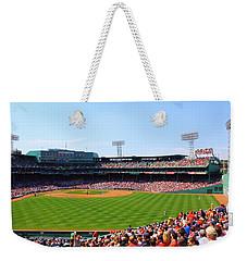 Fenway Weekender Tote Bag