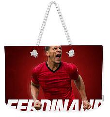 Ferdinand Weekender Tote Bag