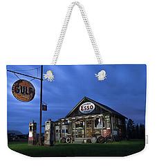 Ferland Motor Company Weekender Tote Bag