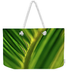 Fern Weekender Tote Bag by Jay Stockhaus