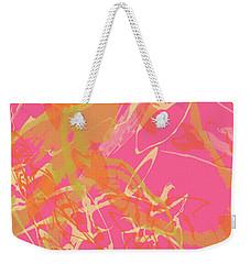 Fern Palette Painting #1 Weekender Tote Bag