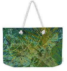 Fern Series 36 Weekender Tote Bag
