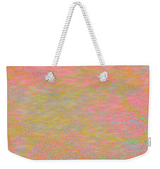 Fern Series 75 Reticulated Weekender Tote Bag