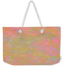 Fern Series 75 Reticulated Weekender Tote Bag