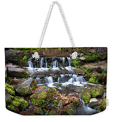 Fern Springs Weekender Tote Bag
