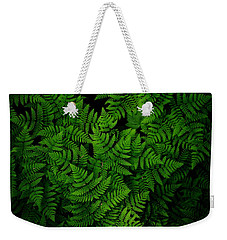 Ferns Galore Weekender Tote Bag