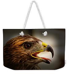 Ferocity Weekender Tote Bag