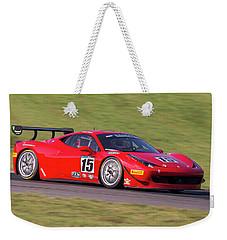 Ferrari #15 Cohen Weekender Tote Bag