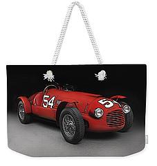 Ferrari 166 036  Weekender Tote Bag
