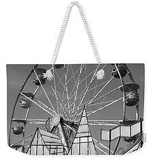 Ferris Weekender Tote Bag