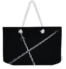 Ferro Weekender Tote Bag