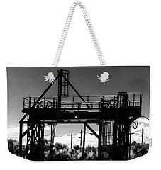 Ferry Workers Weekender Tote Bag