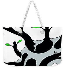 Fertility Weekender Tote Bag