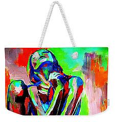 Fervidly Weekender Tote Bag