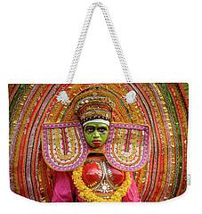Festival 1 Weekender Tote Bag