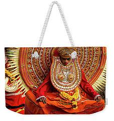 Festival 2 Weekender Tote Bag