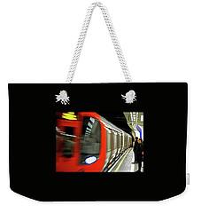 Fever Dream Weekender Tote Bag