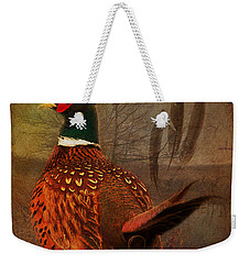 Field Finery 2015 Weekender Tote Bag