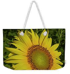 Field Of Sunflowers Weekender Tote Bag
