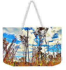 Field Sentinels Weekender Tote Bag