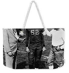 Fielding Yost (1871-1946) Weekender Tote Bag