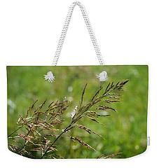 Fields Of Grain Weekender Tote Bag