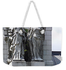 Fierce Pair Weekender Tote Bag