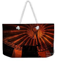 Fiery Cosmic Berlin Weekender Tote Bag