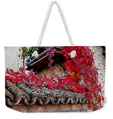 Fifty Shades Of Autumn - 12. Weekender Tote Bag