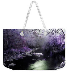 Figment Weekender Tote Bag by Mike Eingle