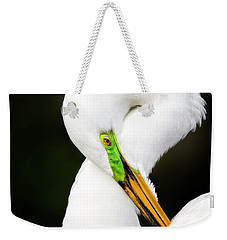 Figure 8 Weekender Tote Bag