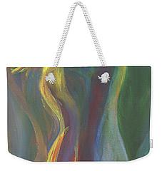 Figure I Weekender Tote Bag
