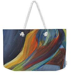 Figure II Weekender Tote Bag