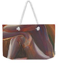 Figure IIi Weekender Tote Bag