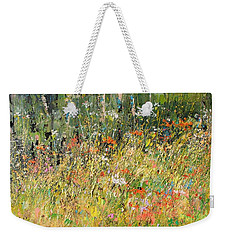 Find Me Where The Wild Things Are Weekender Tote Bag