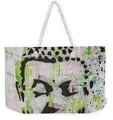 Find Your Own Light Weekender Tote Bag